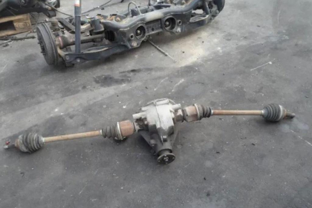 ricambi meccanici vetture torino
