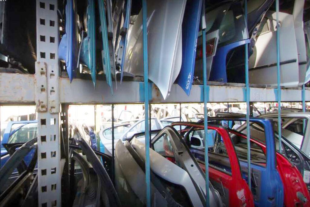 carrozzeria auto usata bricherasio